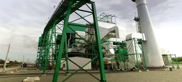 Inaugurada la primera central energética a biomasa de República Dominicana