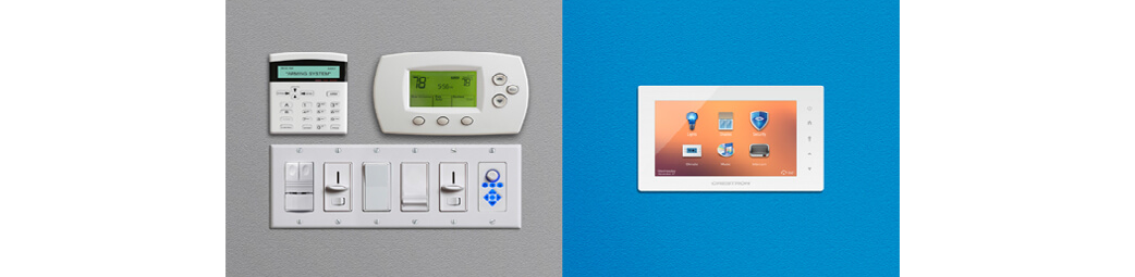 KNX or how home automation makes life easier