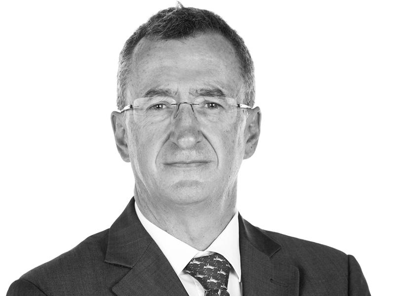 Cristobal Cuart Sintes, abogado