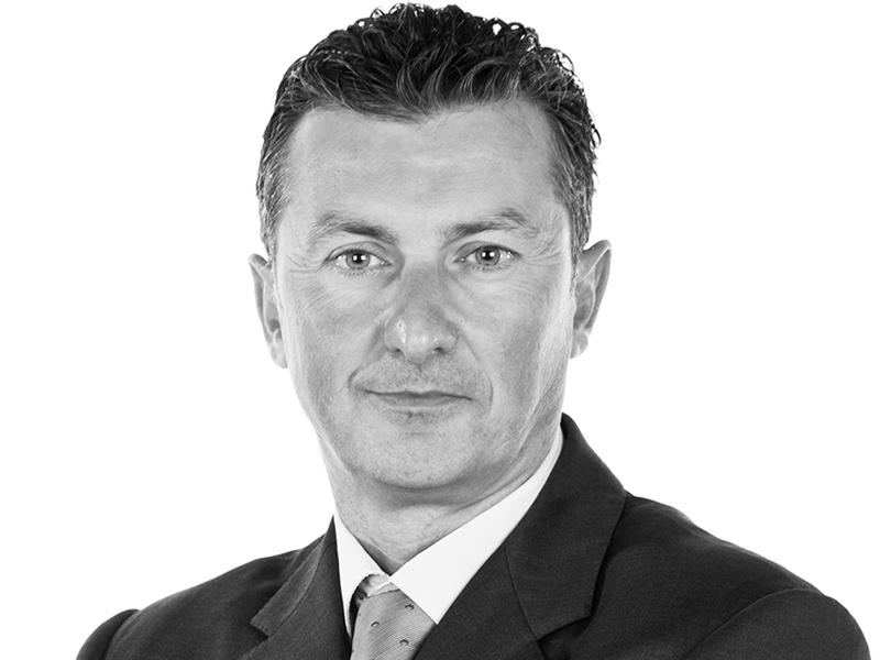 Gonzalo Martínez Vidal, abogado