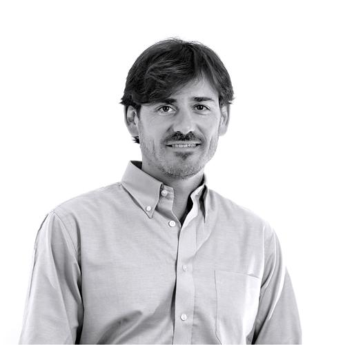 Edmundo Soares, Sales Manager Robotbas