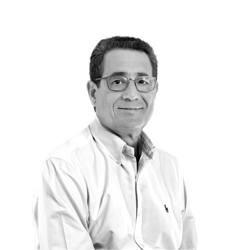 Lorenzo Ramón, COO / Director Comercial